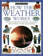 How the Weather Works (Paperback)